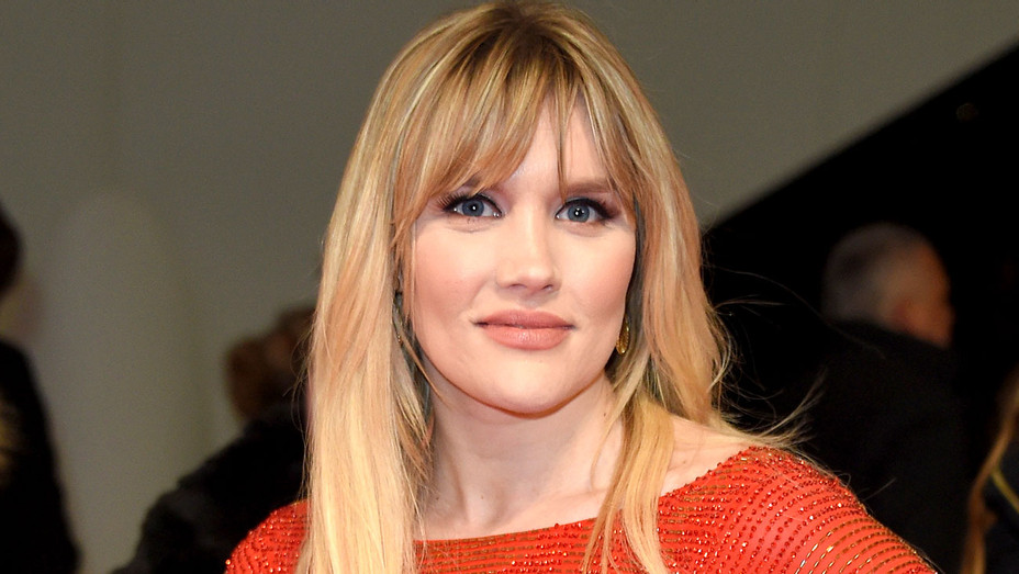 Emerald Fennell - National Television Awards on January 25, 2017 - Getty-H 2018