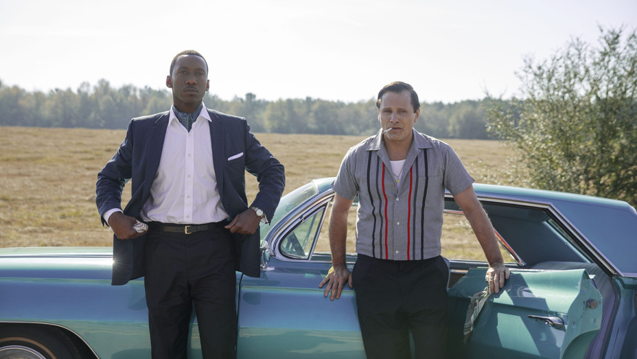 Green Book Still 2 - Publicity - H 2018