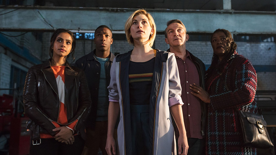 DOCTOR WHO  Season: 11 - BBC Publicity-H 2018