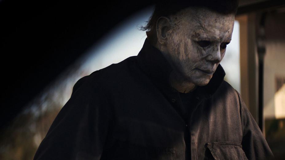 Halloween-Publicity Still-Michael Myers 2 -H 2018