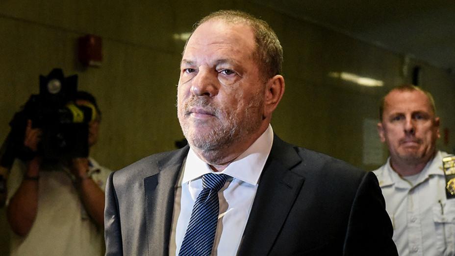 Harvey Weinstein- Getty- H 2018