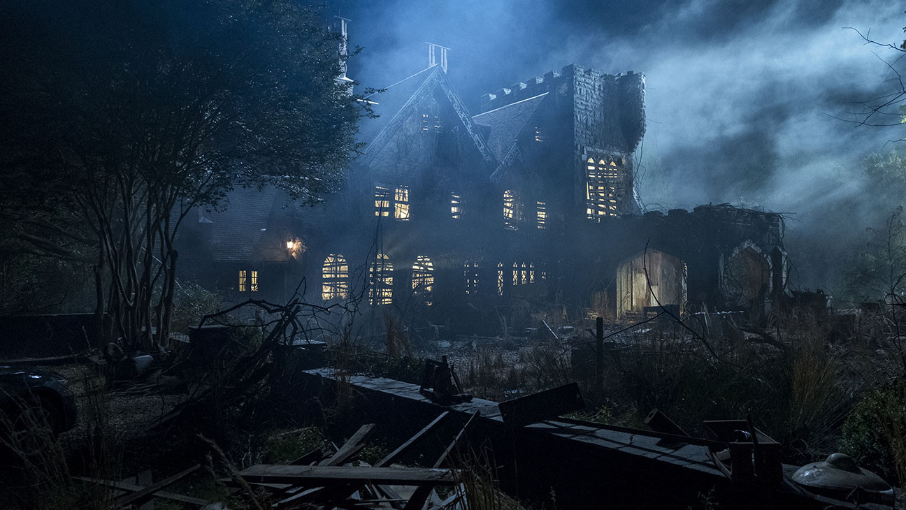 The Haunting Of Hill House A Character Guide To Netflix S Horror Drama Hollywood Reporter