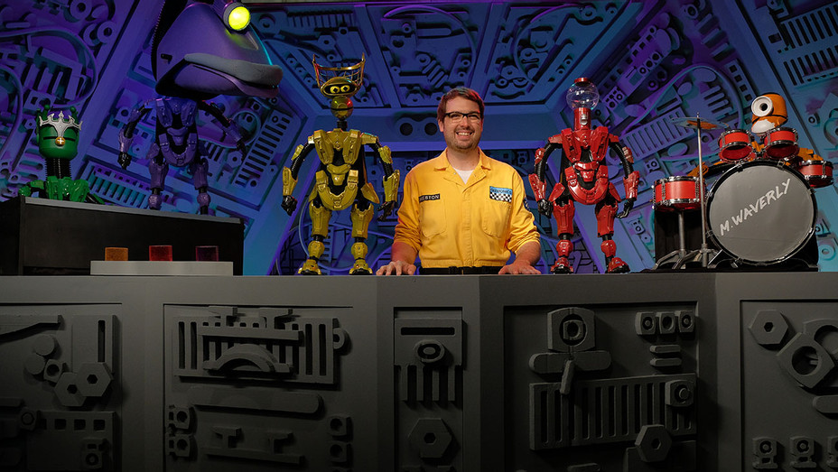 Mystery Science Theater 3000 Still 2 - Publicity-H 2018