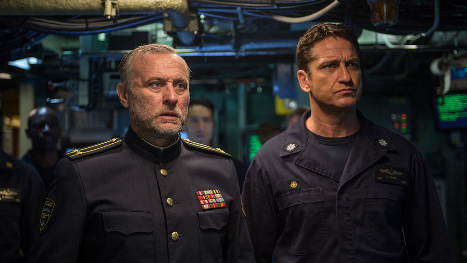 HUNTER KILLER Still 1 - Publicity - H 2018