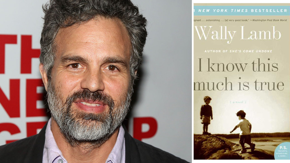 I know this much is true Book Cover-Mark Ruffalo 2-Split-Getty-H 2018