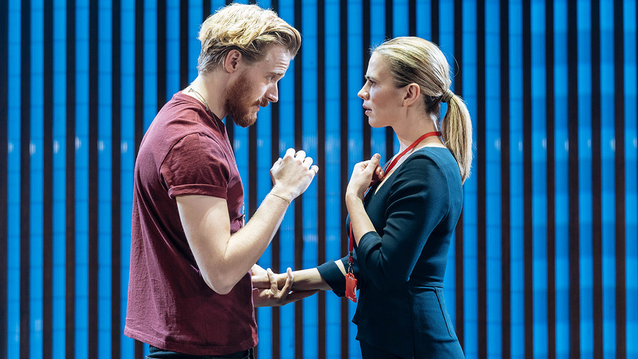 Measure for Measure Jack Lowden Hayley Atwell - Publicity - H 2018