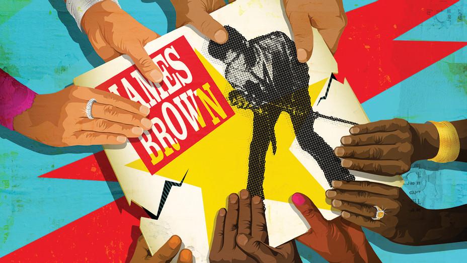 James Brown_Illo - THR - H 2018