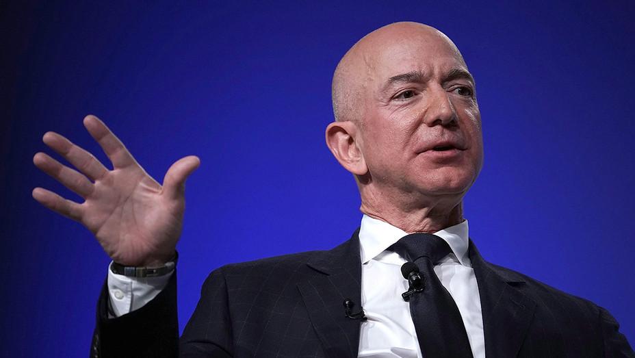 Jeff Bezos_2 - Getty - H 2018