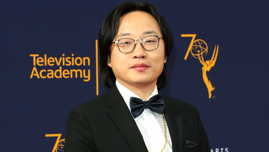 Jimmy O. Yang attends the 2018 Creative Arts Emmy Awards-Getty- H 2018