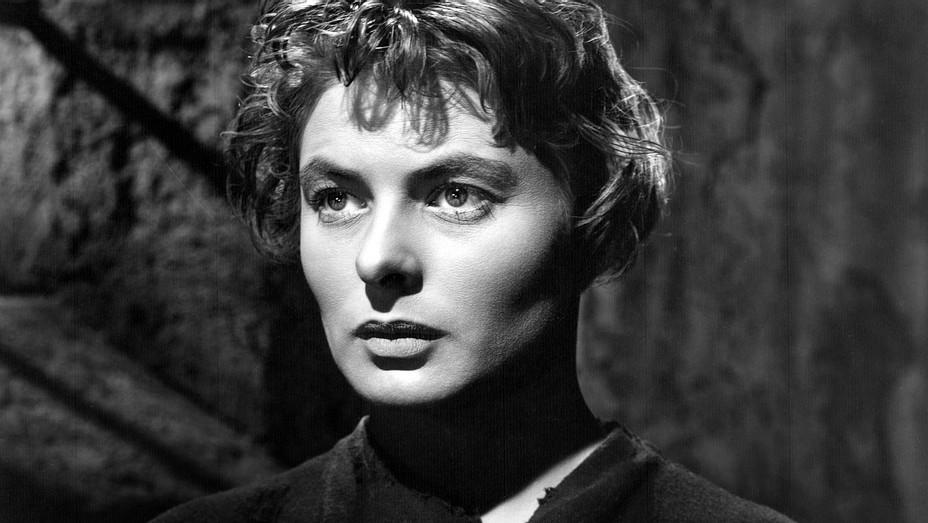 Joan of Arc - H - 1948