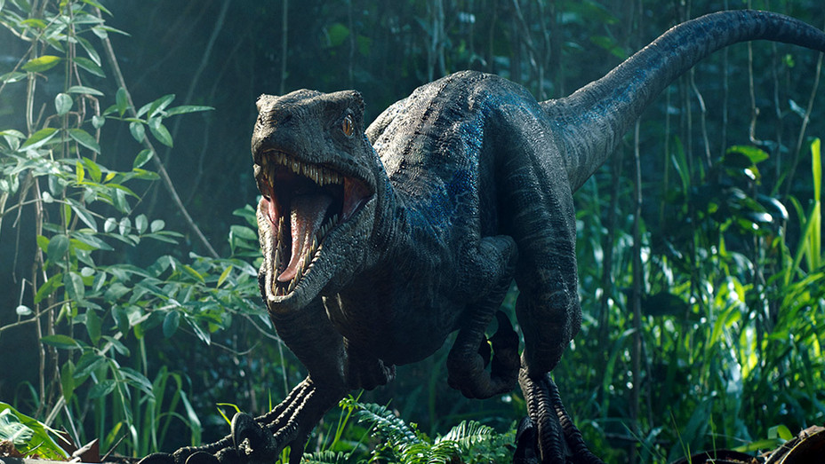 Jurassic World Fallen Kingdom-Publicity Still-Photofest-H 2018