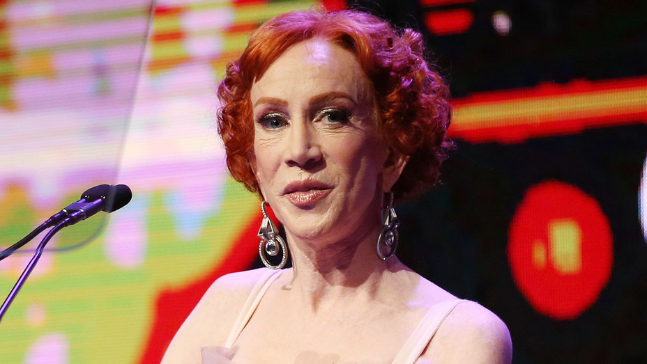 Kathy Griffin at the Equality California 2018 Los Angeles Equality Awards-Getty-H-2018