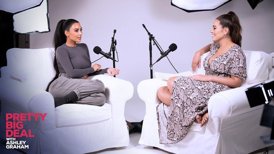 Pretty Big Deal with Ashley Graham - kim-kardashian - Publicity-H 2018