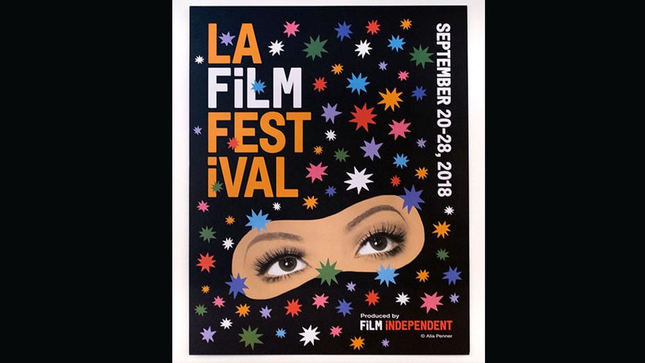 LA Film Festival-Publicity-H 2018