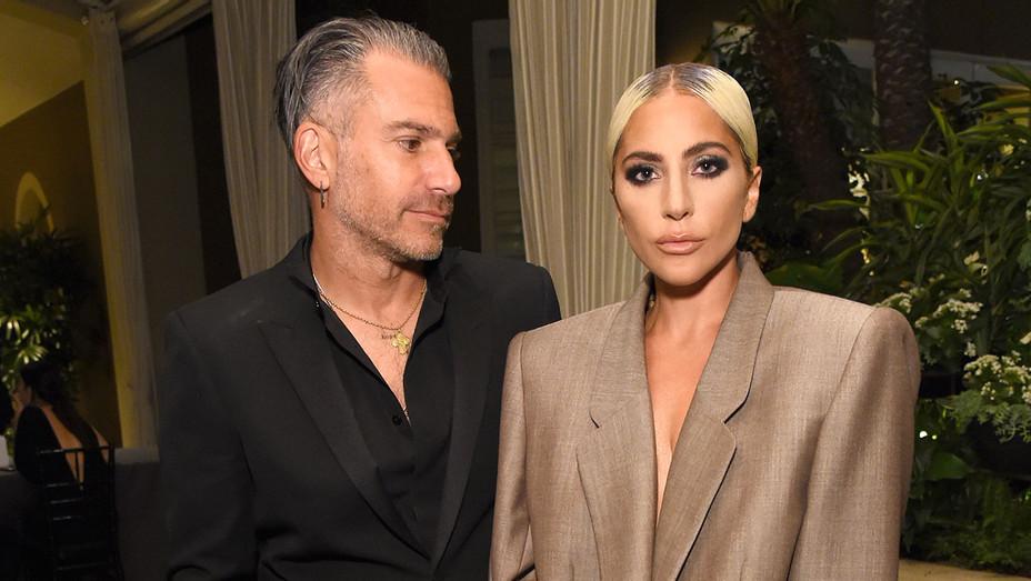 Lady Gaga Engaged To Christian Carino Hollywood Reporter