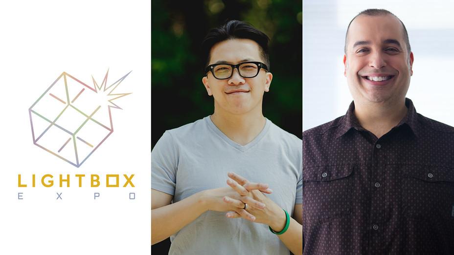 LightBox Expo team-Publicity-H 2018