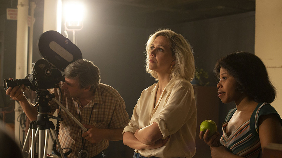 Maggie Gyllenhaal-Publicity-Still-The Deuce-Season 2-H 2018