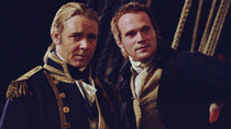 Russell Crowe Defends 'Master and Commander' After Rude Twitter Remark