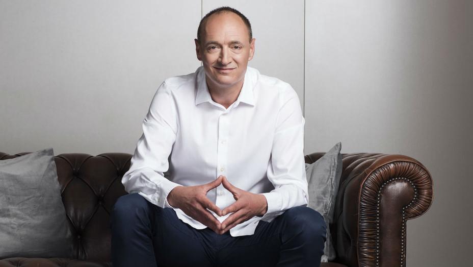 ProSiebenSat.1 CEO Max Conze - H 2018