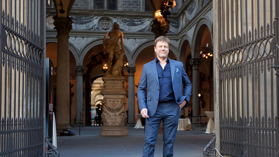Medici- The Magnificent-Sean Bean-H 2018