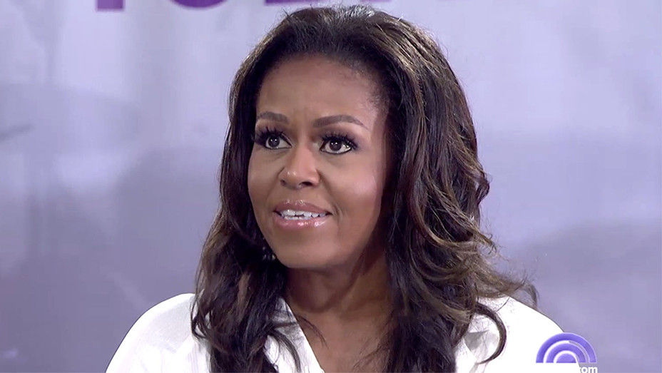 Michelle Obama-Screengrab-The Today Show-Publicity-H 2018