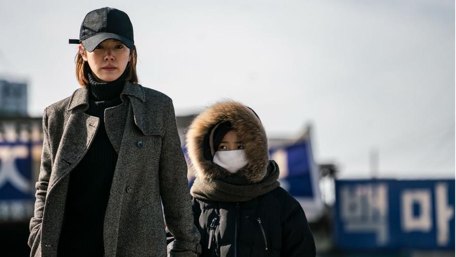 'Miss Baek' film still - H
