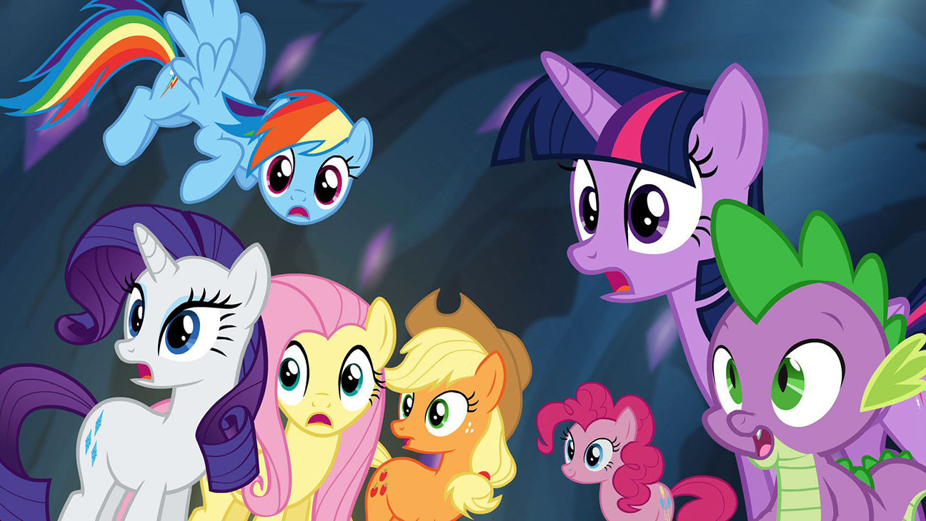 "Zoe Saldana, Emily Blunt, Sia and More | ""My Little Pony: The Movie"" Voice Cast"