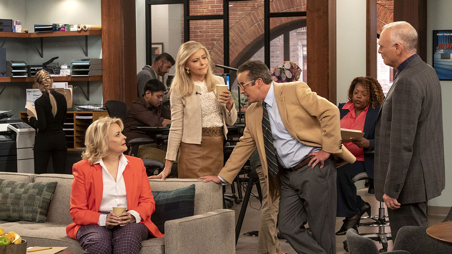 Murphy Brown - Show Still -Publicity- H 2018