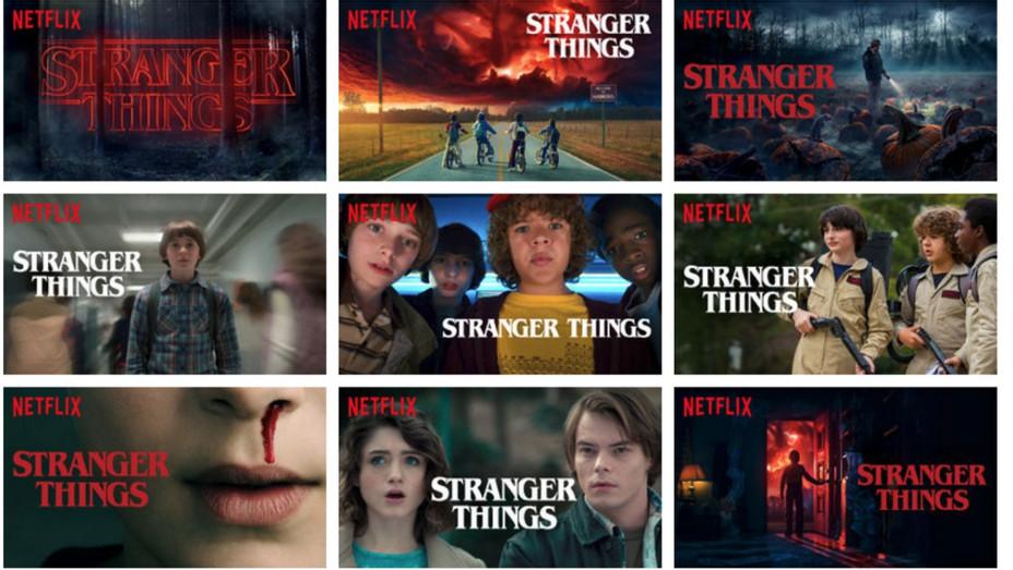Netflix Art Personalization - H - 2018