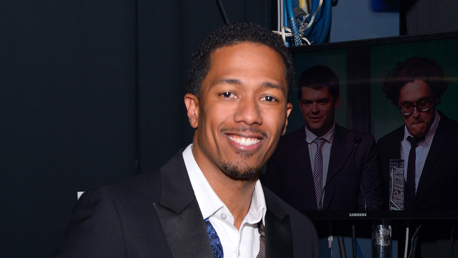 Nick Cannon - H Getty 2018