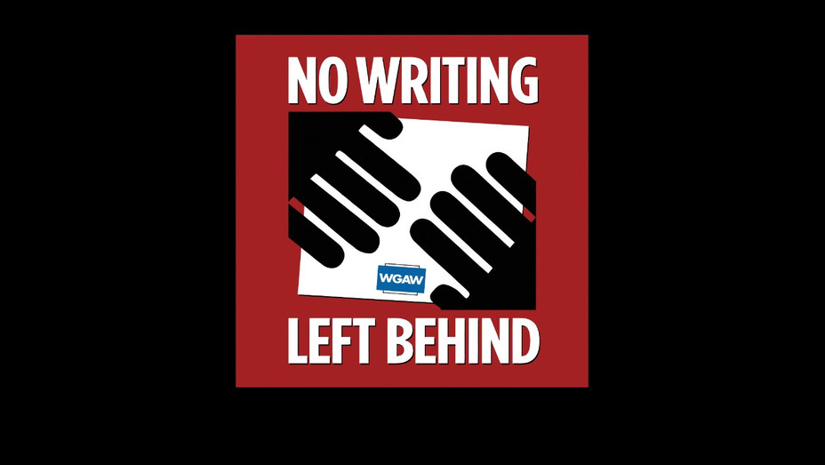 No Writing Left Behind Campaign - H - 2018