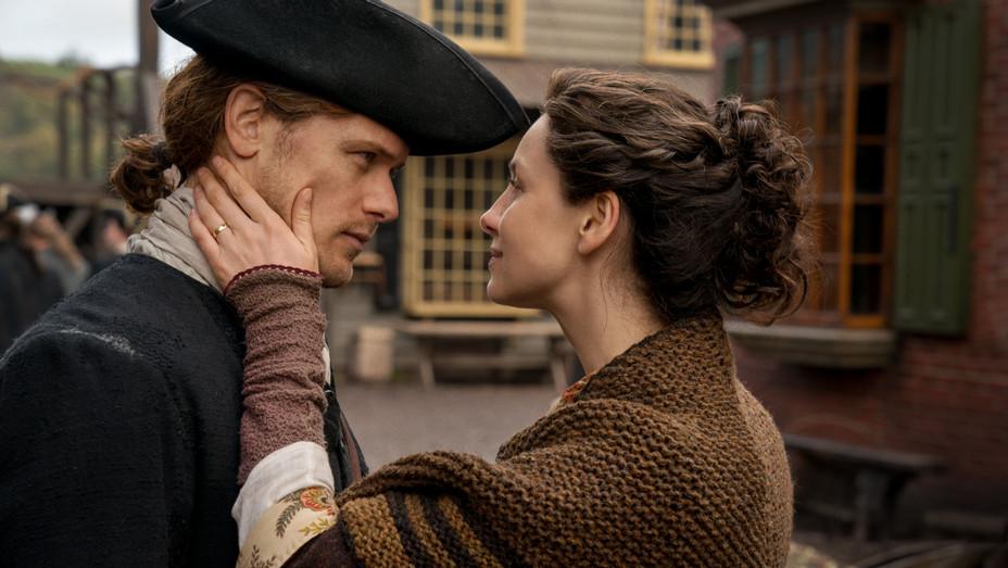 Outlander Still 1 - Publicity - H 2018