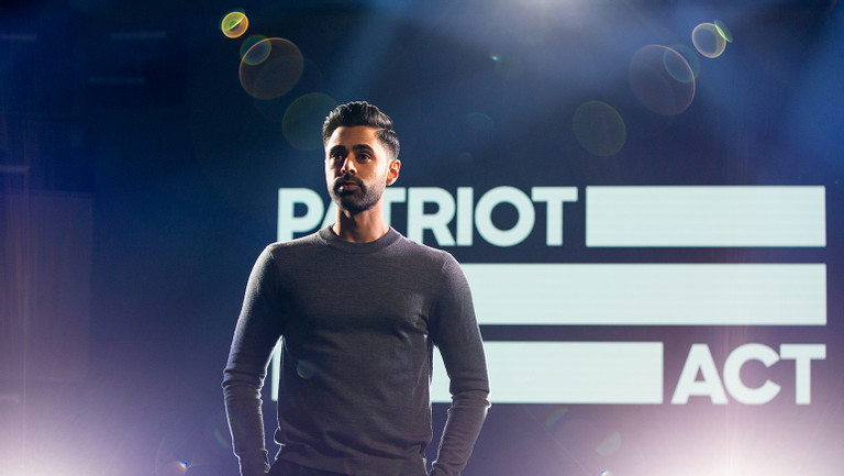'Patriot Act': All There Is to Know About Hasan Minhaj's Netflix Show