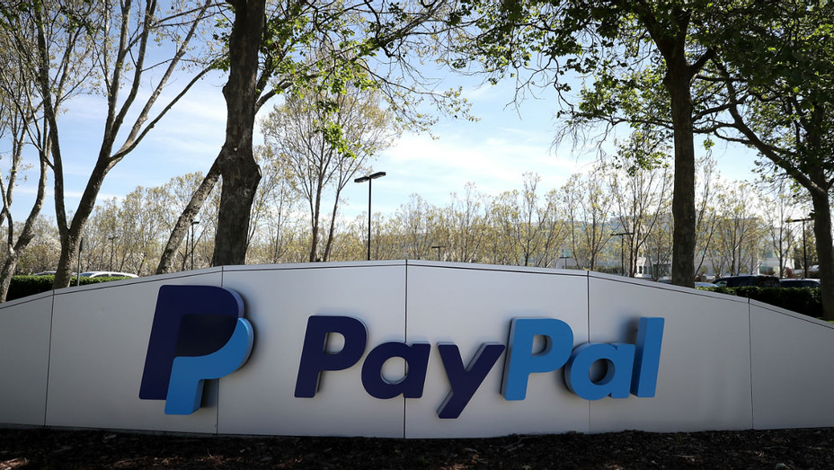 PayPal Generic - Getty - H 2018