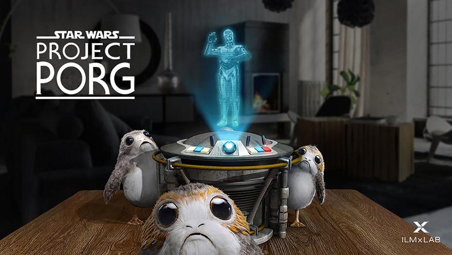 Project Porg-Publicity-H 2018