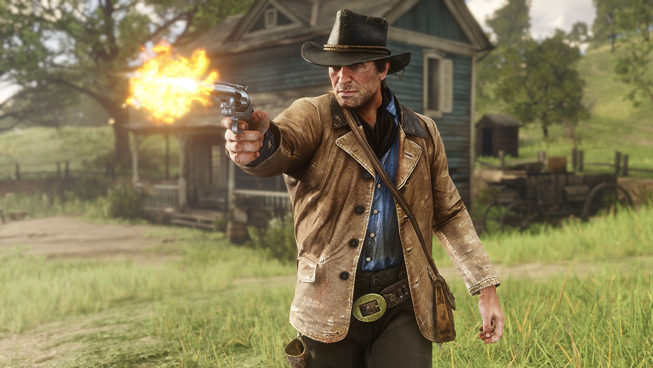 Red Dead Redemption 2': Game Review | Hollywood Reporter