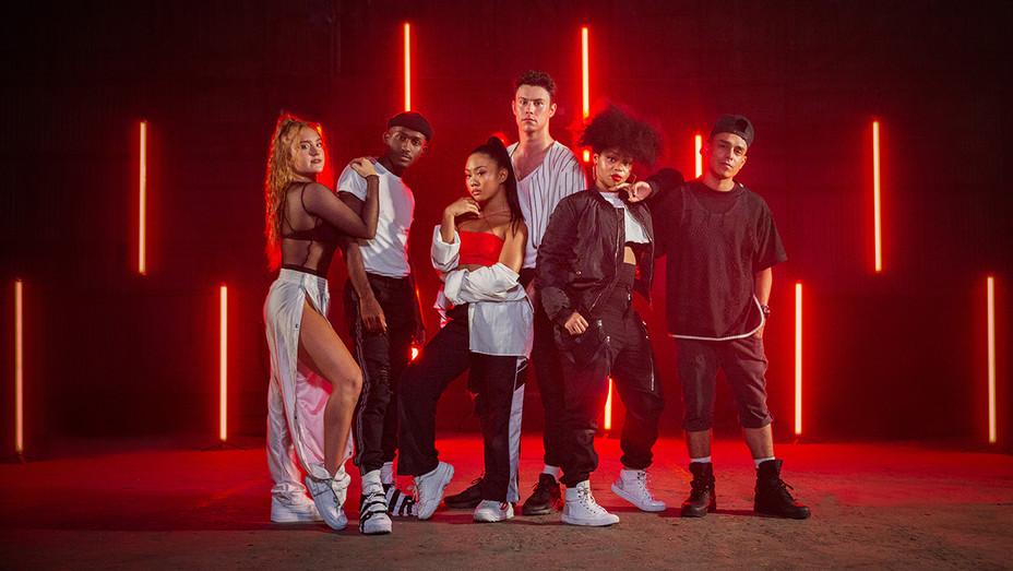 Red Bull Bracket Reel - H Publicity 2018
