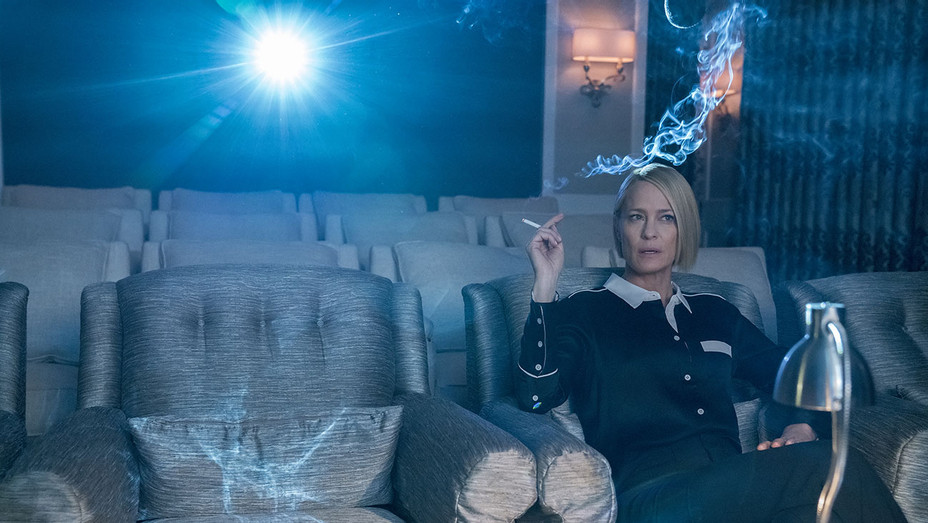 Robin Wright -House of Cards-Season 6-Publicity Still 4 -H 2018