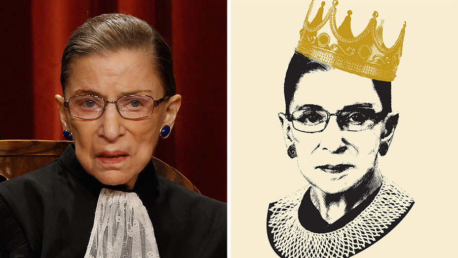 Ruth Bader Ginsburg-Getty-Publicity-Split-H 2018