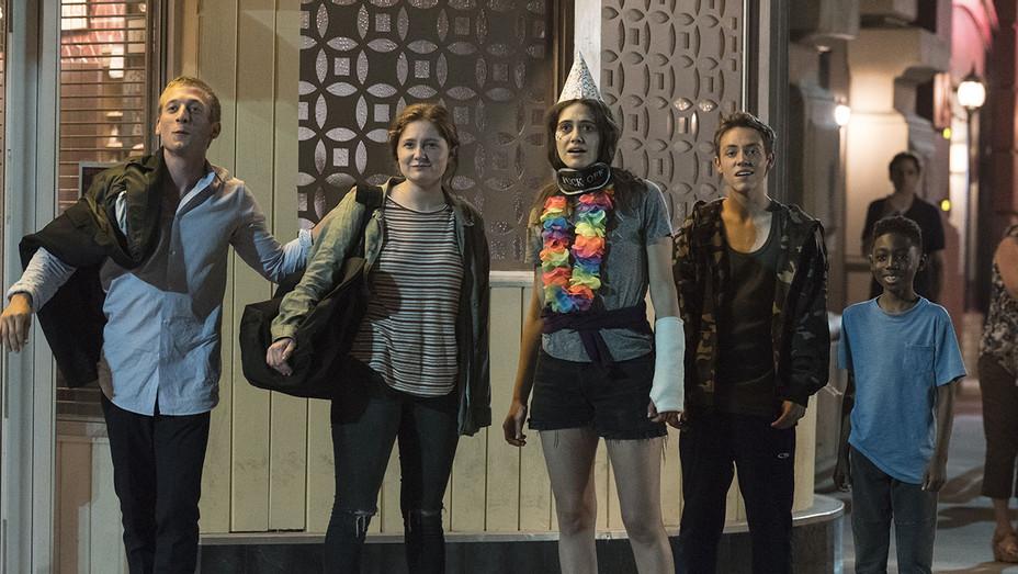 SHAMELESS S09E07 Still 1 - Publicity - H 2018