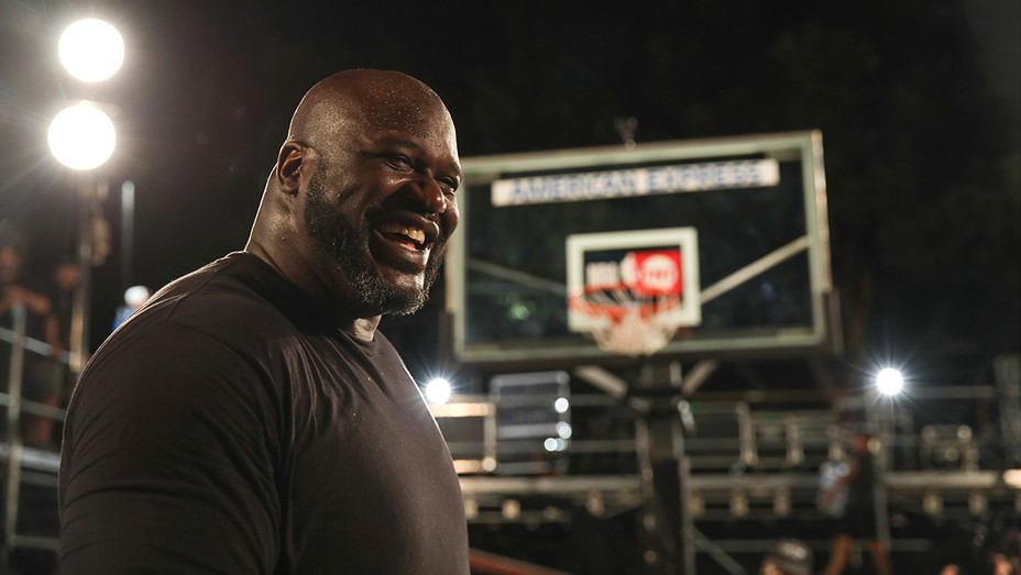 Shaquille O'Neal-Getty-H 2018