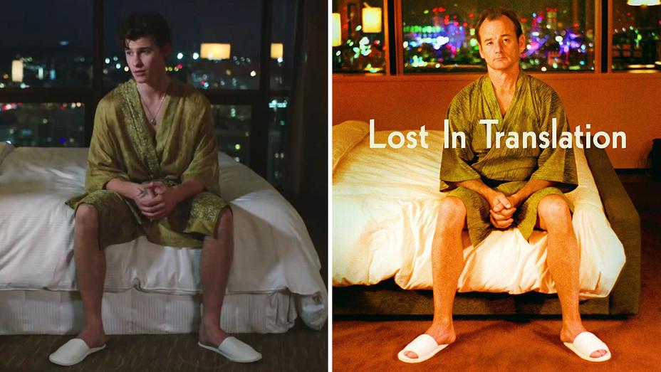 Shawn Mendes_Lost in Japan_Lost in Translation_Split - Photofest - H 2018
