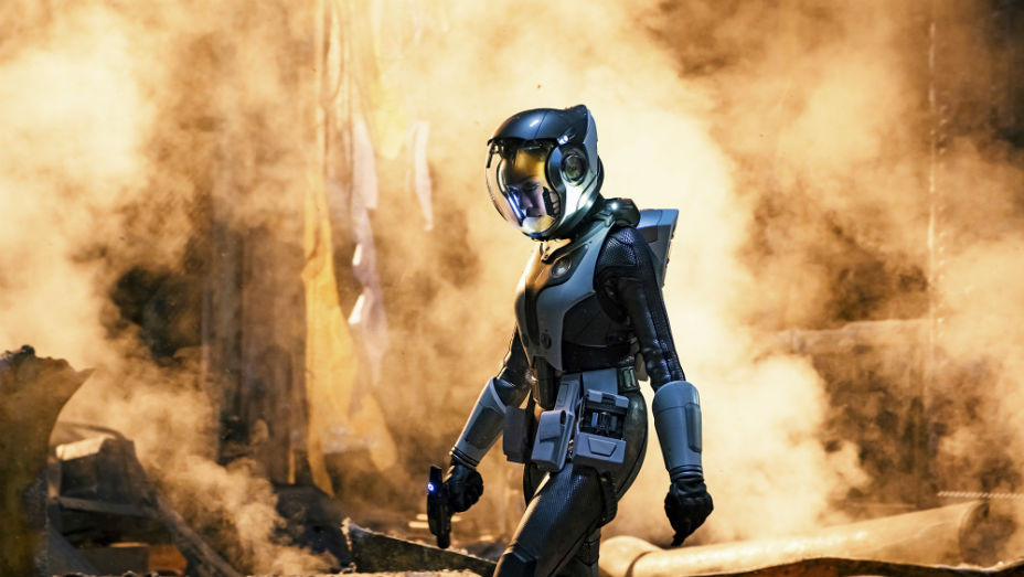Star Trek Discovery S2 Image 3 - Publicity - H 2018