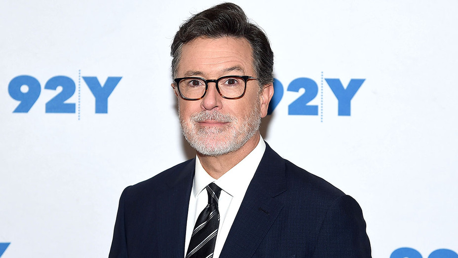 Stephen Colbert-Getty-H 2018