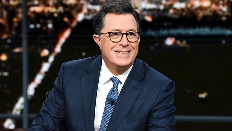 Stephen Colbert-Publicity -H 2018