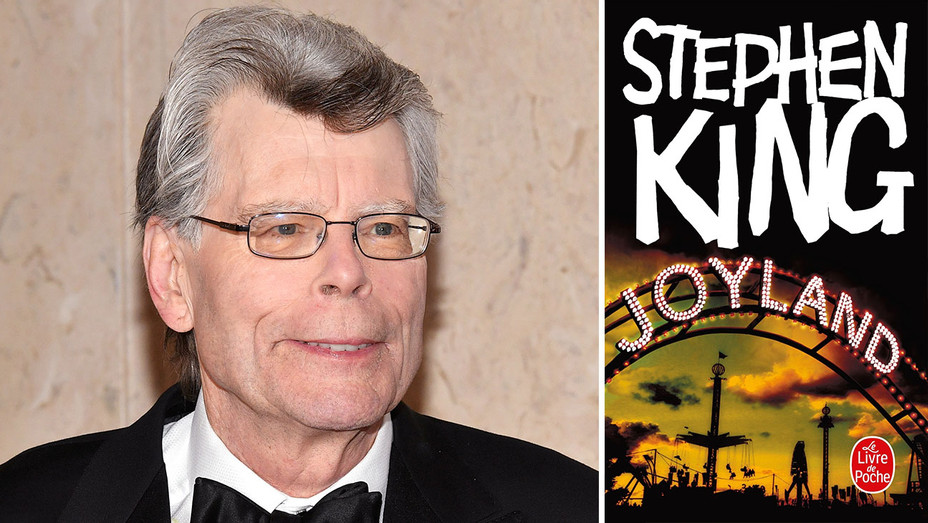 Stephen King_Joyland Cover_Split - Publicity - H 2018