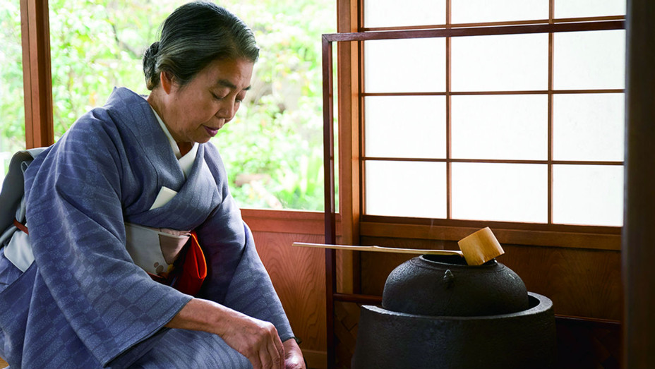 Every Day a Good Day' ('Nichinichikorekojitsu'): Film Review | Tokyo 2018 |  Hollywood Reporter