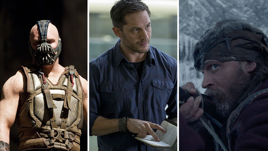 Why Tom Hardy Can Be So Hard To Understand Hollywood Reporter