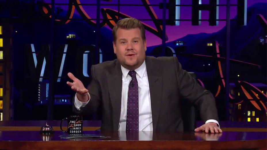 The Late Late Show with James Corden_SpiritDay - Publicity - H 2018
