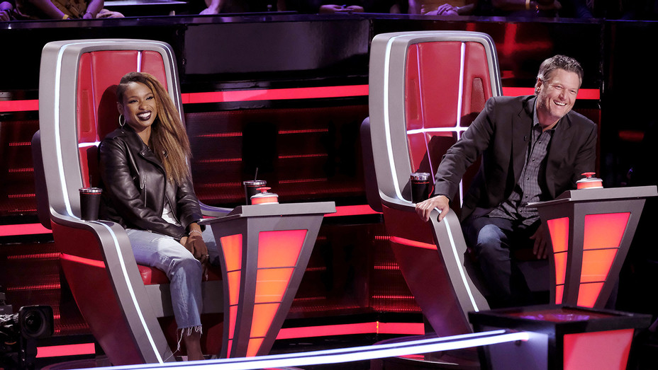 THE VOICE -- Battle Rounds E1508 Still - Publicity - H 2018